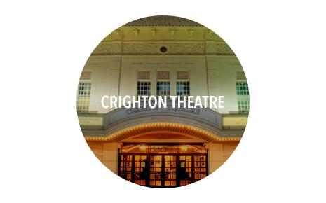 Crighton Theatre Image