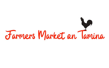 Tamina Farmers Market Image