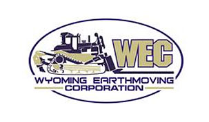 Wyoming Earthmoving Corp. Slide Image