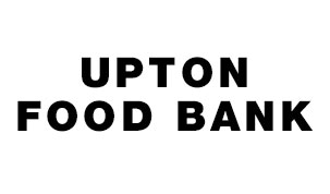 Upton Food Bank Slide Image