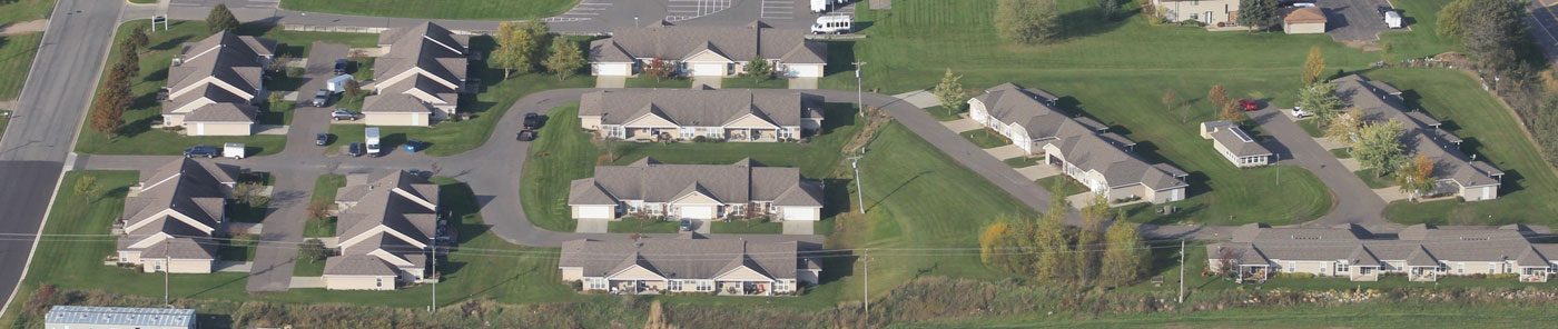 Housing in Long Prairie Minnesota