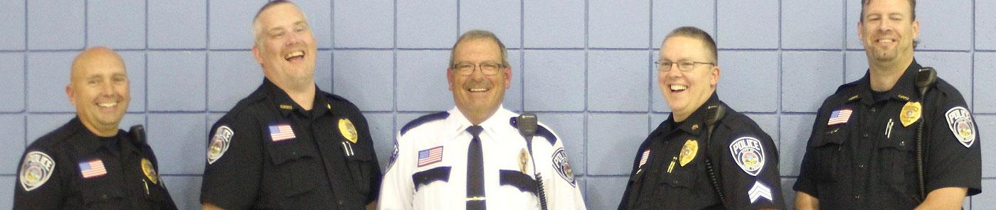 Long Prairie, MN Police Department FAQ