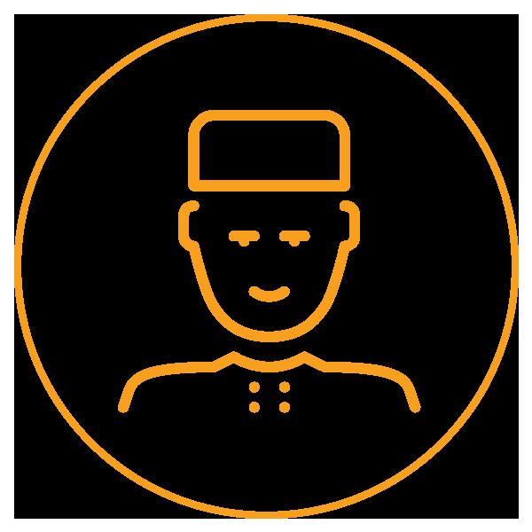 business concierge icon