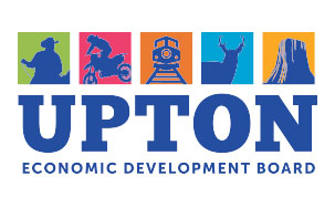 Upton Economic Development Board Slide Image