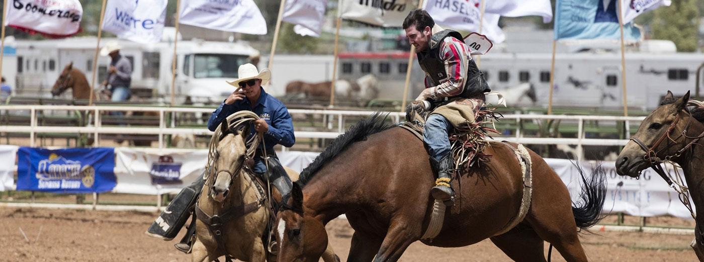 kaycee rodeo
