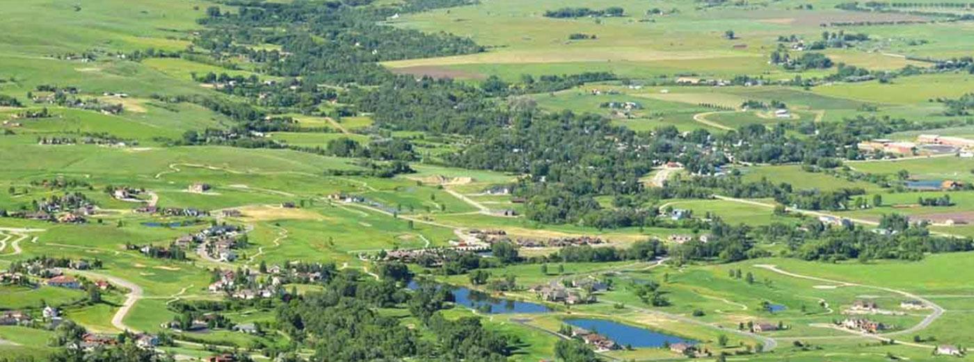 rural sheridan county
