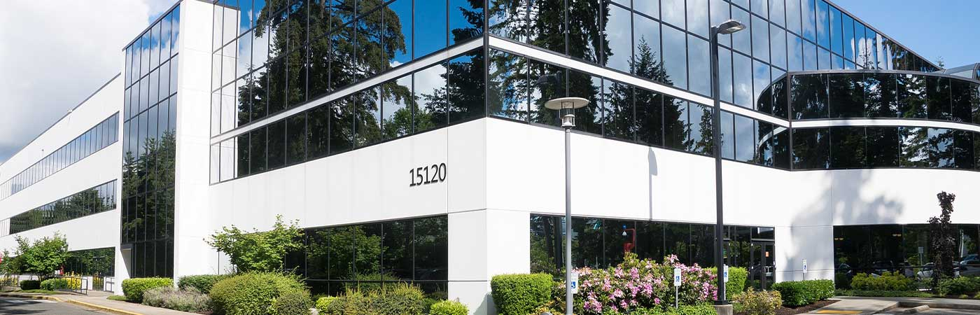 Check Out Our Building Of The Month!  13023 Trinity Drive