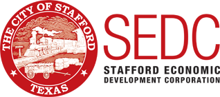 Stafford Economic Development Corporation Logo