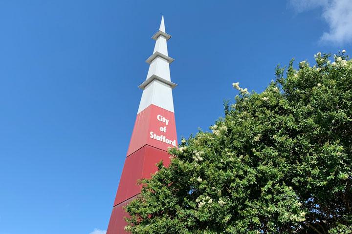 The City's Gateway Monuments