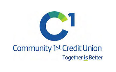 Community 1st Credit Union Slide Image