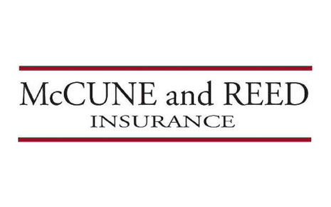 McCune & Reed Insurance Slide Image