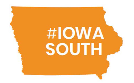 Announcing Iowa South Photo - Click Here to See