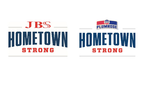 JBS USA and Plumrose USA to Invest $3.1 Million in Ottumwa to Support Local Community as Part of the Hometown Strong Initiative Photo - Click Here to See