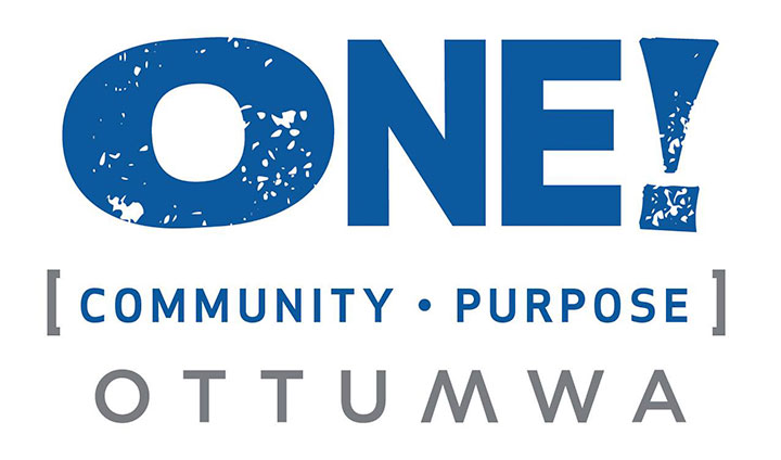 THE ONE CAMAPIGN logo
