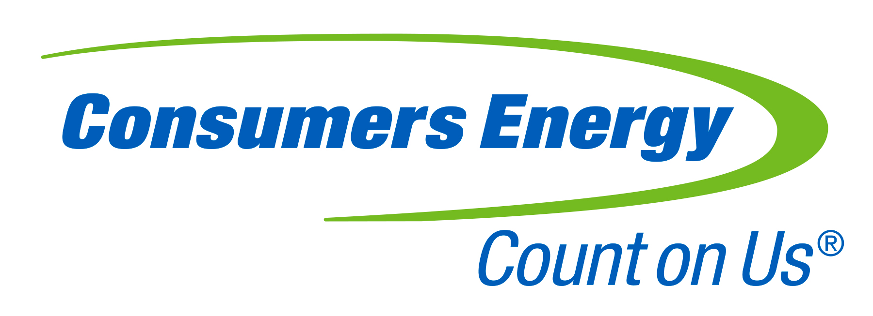 Consumers Energy Just-in-time-delivery. Main Photo