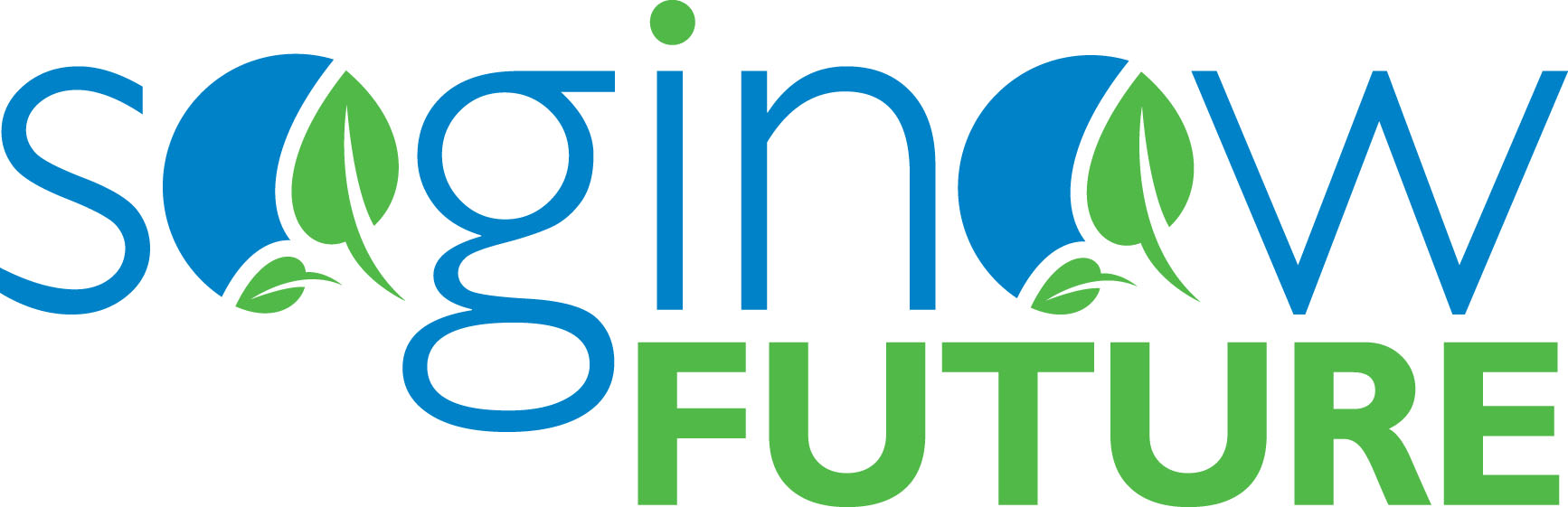Thumbnail Image For Saginaw Future Logo - Click Here To See