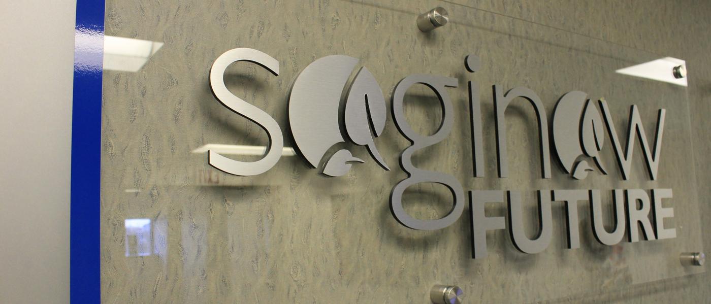 About Saginaw Future