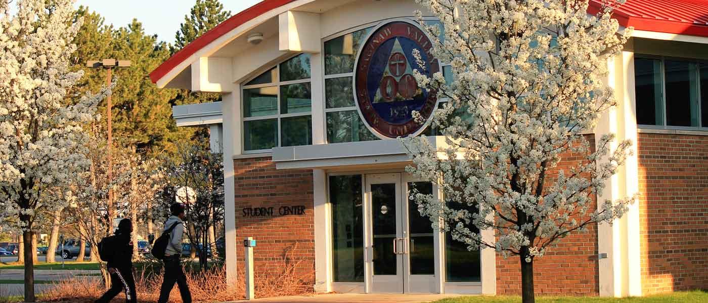 Saginaw, MI Higher Education