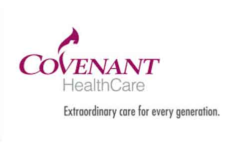 Covenant HealthCare Slide Image