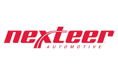 Nexteer Automotive Slide Image