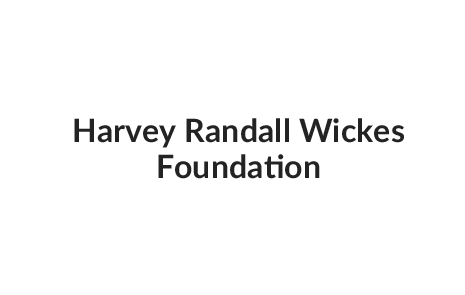 Harvey Randall Wickes Foundation Slide Image