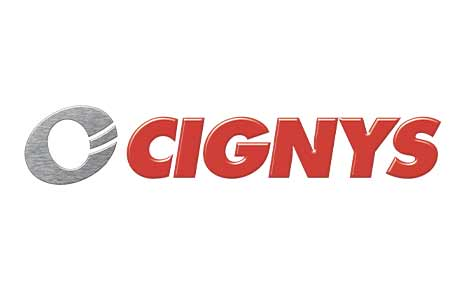 Cignys -  Defense, Aerospace & Auto Manufacturer Image