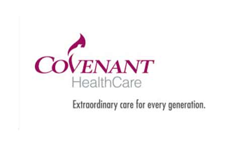 Covenant HealthCare - Regional Medical Center Image