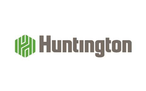 Huntington Bank - Financial Institution Founded in 1866 Image
