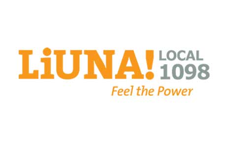 LIUNA Local 1098 - Represents Union Members Who Work In Construction Image