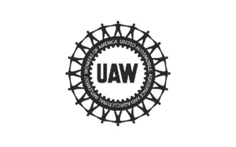 UAW Region 1-D - Represents GM Plants In Flint & Lansing, Michigan & Saginaw Metal Casting Operations Image