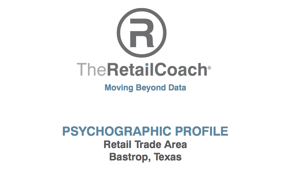 Thumbnail Image For Psychographic Profile