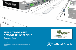 Thumbnail Image For Retail Trade Area Demographics - Click Here To See