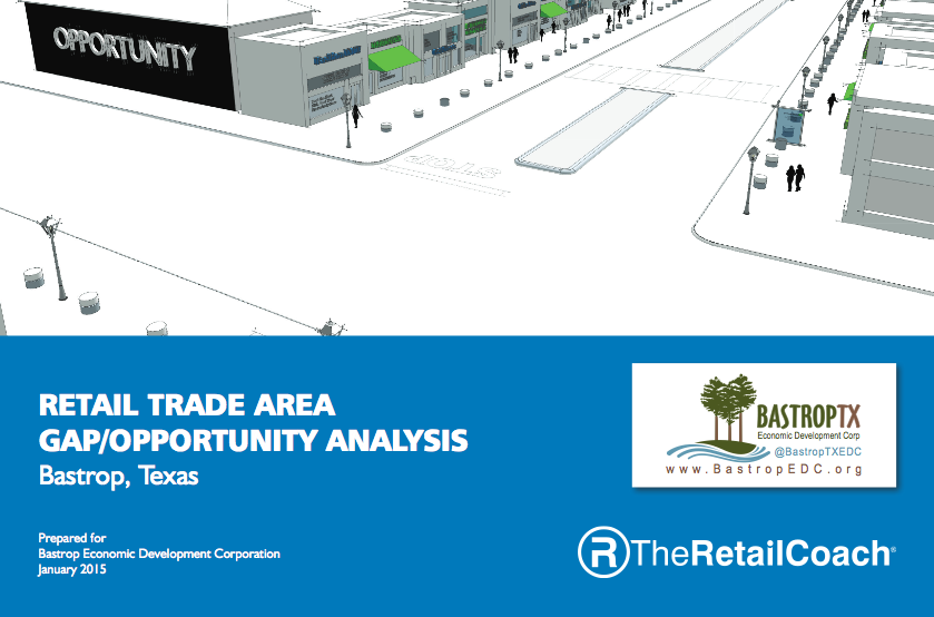 Thumbnail Image For Retail Trade Area Gap Analysis