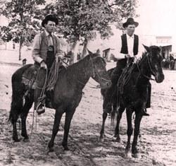 cowboys in bastrop