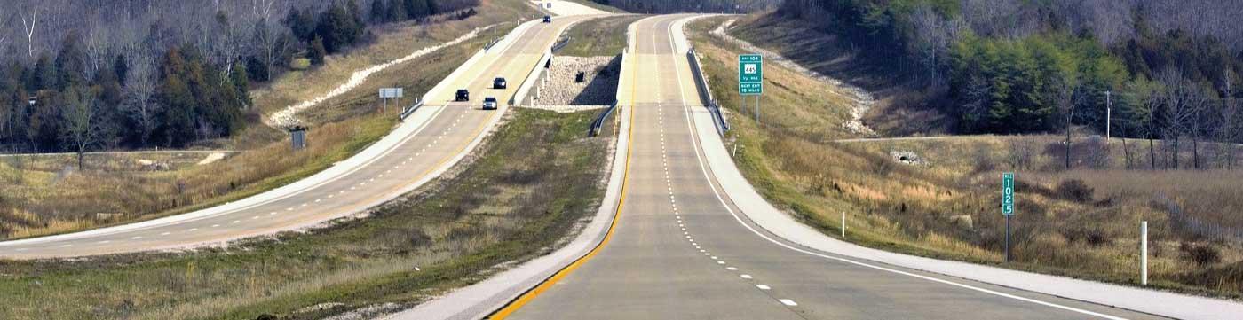 Ohio County, KY Transportation
