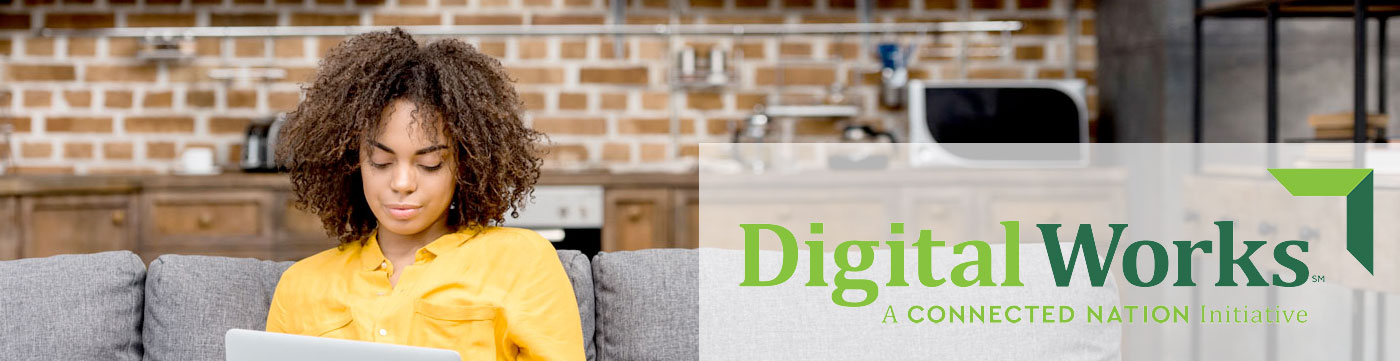 Digital Works Job Training and Placement
