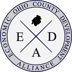 Ohio County Economic Development Alliance Logo