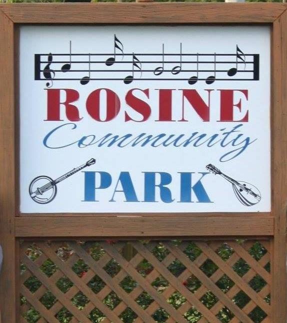 Rosine Summer Festival Photo