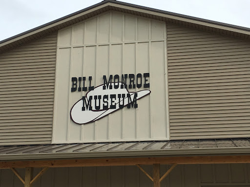Thumbnail Image For The Bill Monroe Museum - Click Here To See