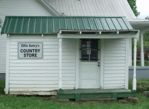 Thumbnail Image For Elfie Autry's Country Store - Click Here To See