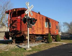 Thumbnail Image For Fordsville L&N Depot Museum - Click Here To See