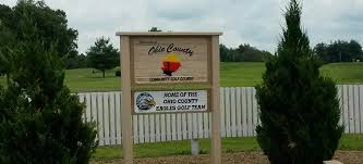 Thumbnail Image For Ohio County Community Golf Course - Click Here To See