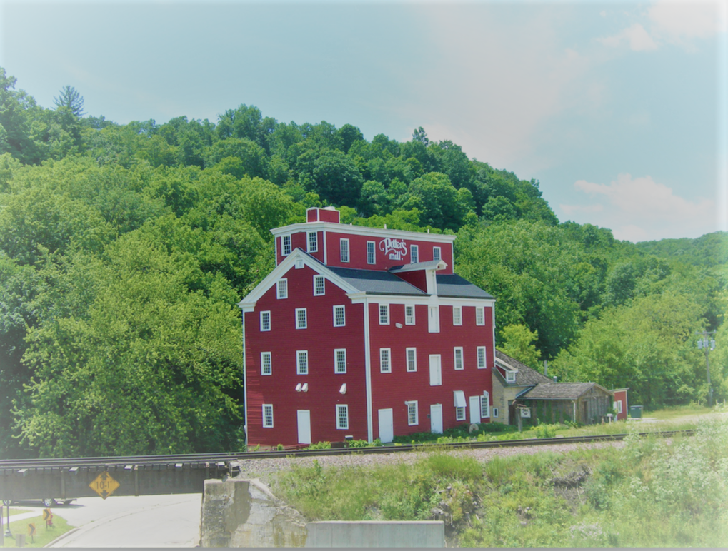 ART GALLERY TO OPEN AT POTTER'S MILL Main Photo