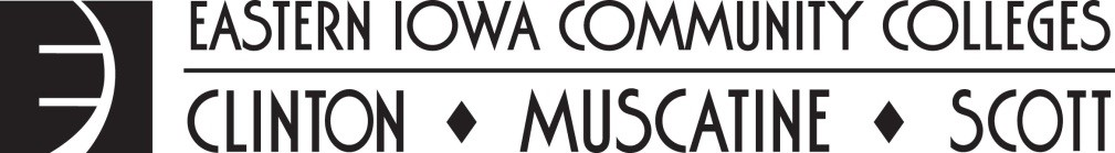 Eastern Iowa Community Collages logo