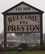 City of Preston Slide Image