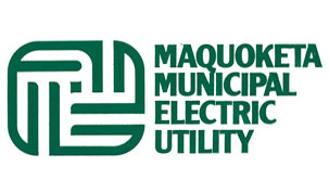Maquoketa Municipal Electric Slide Image