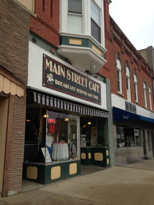 15 downtown buildings to receive facade updates through Maquoketa project Main Photo