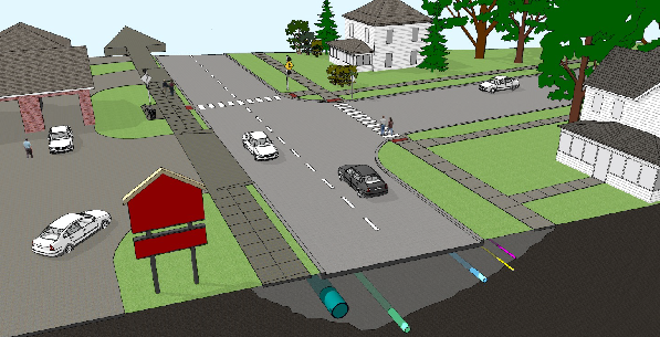 Maquoketa lands $3.8 million federal grant for major road project Main Photo