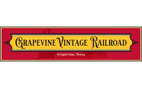 Grapevine Vintage Railroad Photo