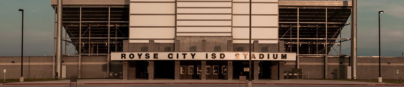 Royse City News Center